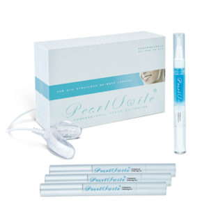 Professional Whitening Kit